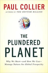 Plundered Planet