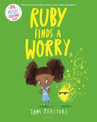 Ruby Finds a Worry