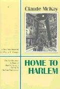 Home to Harlem