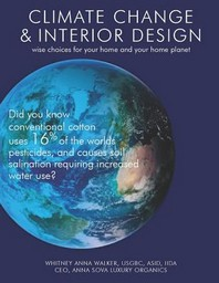 Climate Change and Interior Design