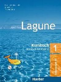 Lagune 1. Kursbuch mit Audio-CD Sprechuebungen
