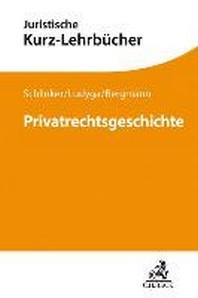 Deutsche Privatrechtsgeschichte