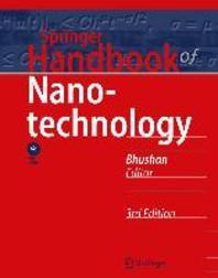 Springer Handbook of Nanotechnology