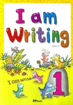 I AM WRITING. 1