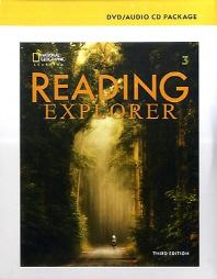 Reading explorer 3 (DVD+AUDIO CD)