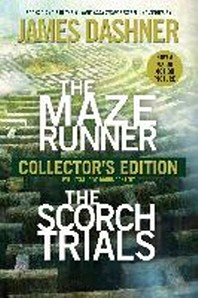 The Maze Runner / The Scorch Trials