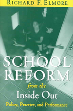 School Reform from the Inside Out
