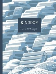 Kingdom- Jon Mcnaught