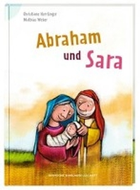 Abraham und Sara