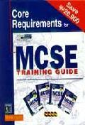 MCSE TRAINING GUIDE(CORE)