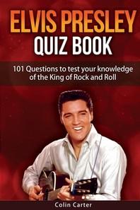 Elvis Presley Quiz Book