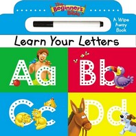 The Beginner's Bible Learn Your Letters