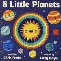 8 Little Planets