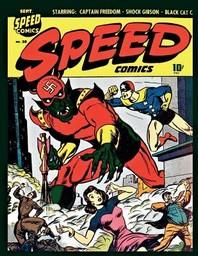 speed comics 28