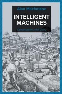 Intelligent Machines - Conversations with Gerry