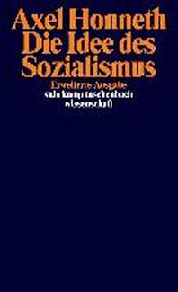 Die Idee des Sozialismus