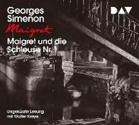 Maigret und die Schleuse Nr. 1