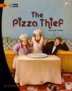 THE PIZZA THIEF AND OTHER STORIES(워크북포함)