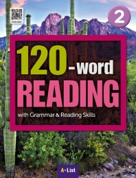 120-Word Reading. 2(with WB+MP3 CD)