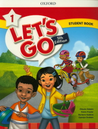 Let's Go. 1(Student Book)