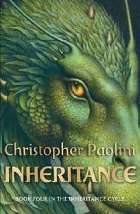 Inheritance, Or, the Vault of Souls. Christopher Paolini