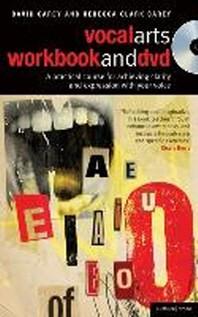 The Vocal Arts Workbook + DVD
