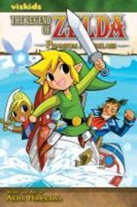 The Legend of Zelda, Volume 10