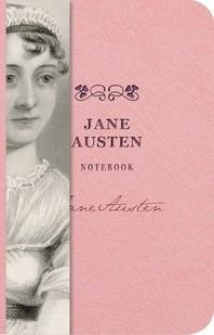 Jane Austen Signature Notebook, 2
