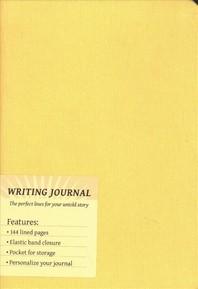 Yellow Linen Journal