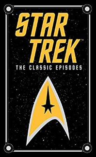 Star Trek (Barnes & Noble Leatherbound Classic Collection)