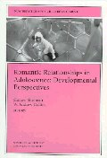 Romantic Relationships in Adolescence