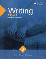 Macmillan Writing. 3: Essays