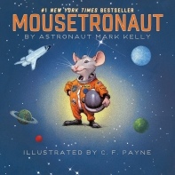 Mousetronaut