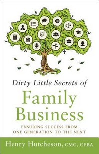 Dirty Little Secrets of Family Business (3rd Edition)