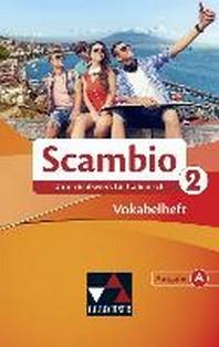 Scambio A. Vokabelheft 2