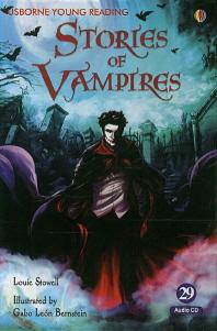 Stories of Vampires