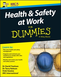 Health and Safety at Work For Dummies