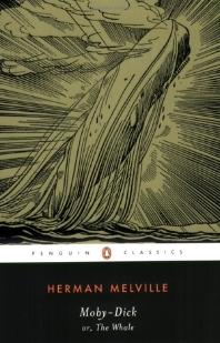 Moby-Dick (Penguin Classics)