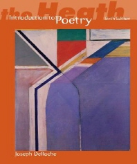 Heath Introduction to Poetry