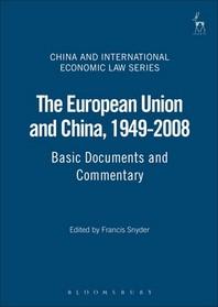European Union and China, 1949-2008