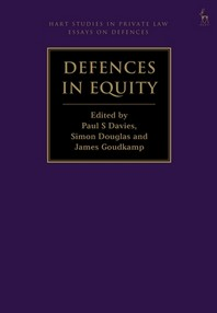Defences in Equity