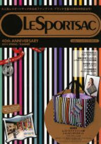 LESPORTSAC '14春/夏 1