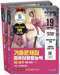 이기적 컴퓨터활용능력 1급 실기 기출문제집(2019)