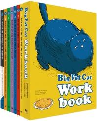 빅팻캣(Big Fat Cat) 시리즈 + 워크북 특별 세트