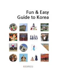 Fun & Easy Guide to Korea
