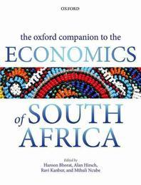 The Oxford Companion to the Economics of South Africa