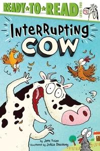 Interrupting Cow