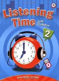 Listening Time 2(SB+MP3)