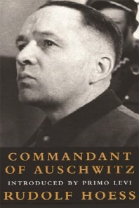 Commandant at Auschwitz