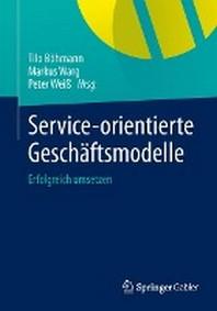 Service-Orientierte Geschaftsmodelle